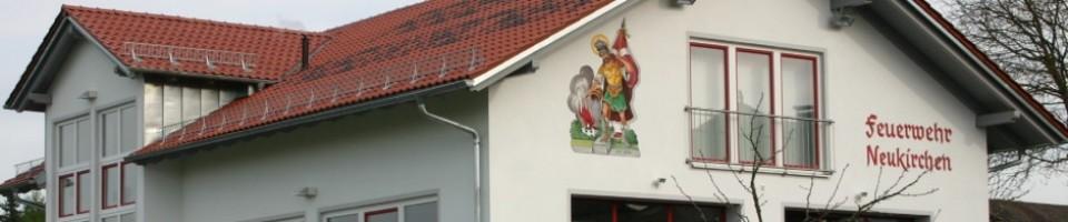 Freiwillige Feuerwehr Neukirchen